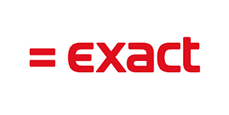 CRM software van Exact